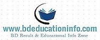 BD EDUCATION INFO
