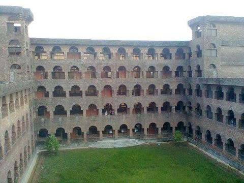 Chittagong Mohila Diploma Polytechnic Institute