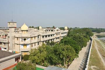 Kumudini Womens Medical College