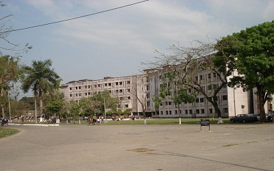 Rangpur Medical college admission