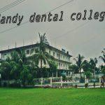 Mandy Dental College