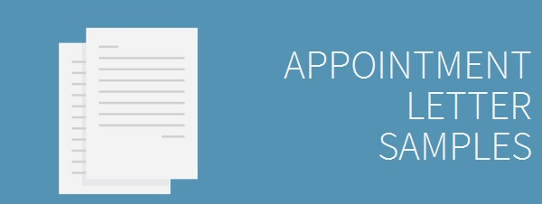 Professional Appointment Letter Tips bd