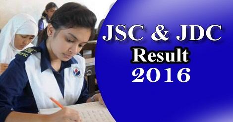 jsc exam routine 2016