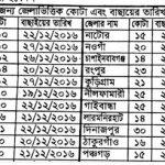 Ansar Bahini Job Circular